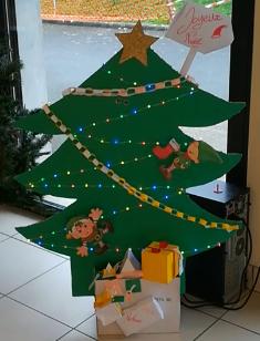 Cadeau de Noel 2