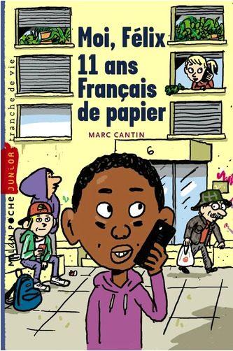 Camille B. vous conseille une lecture au CDI